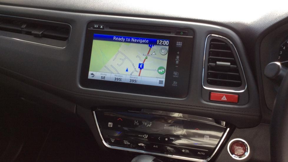 Honda HR-V 1.5 i-VTEC EX CVT 5dr image 12