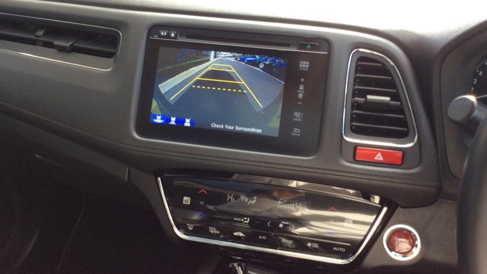 Honda HR-V 1.5 i-VTEC EX CVT 5dr image 13