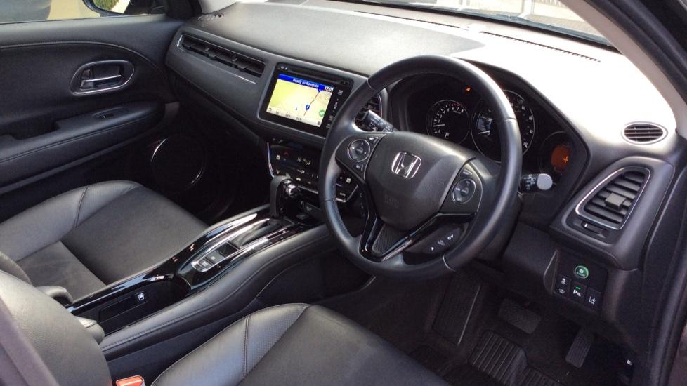 Honda HR-V 1.5 i-VTEC EX CVT 5dr image 18