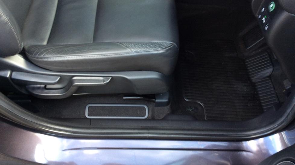 Honda HR-V 1.5 i-VTEC EX CVT 5dr image 19