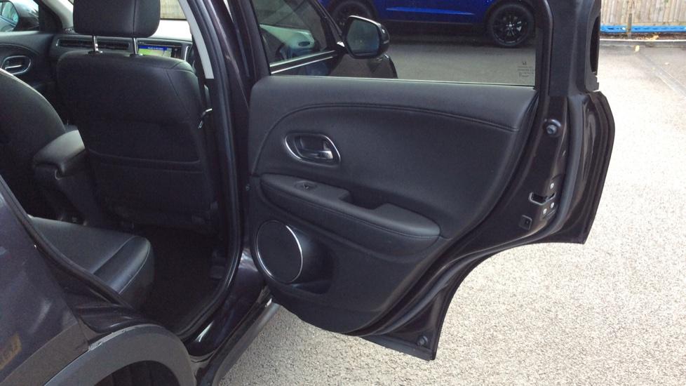 Honda HR-V 1.5 i-VTEC EX CVT 5dr image 22