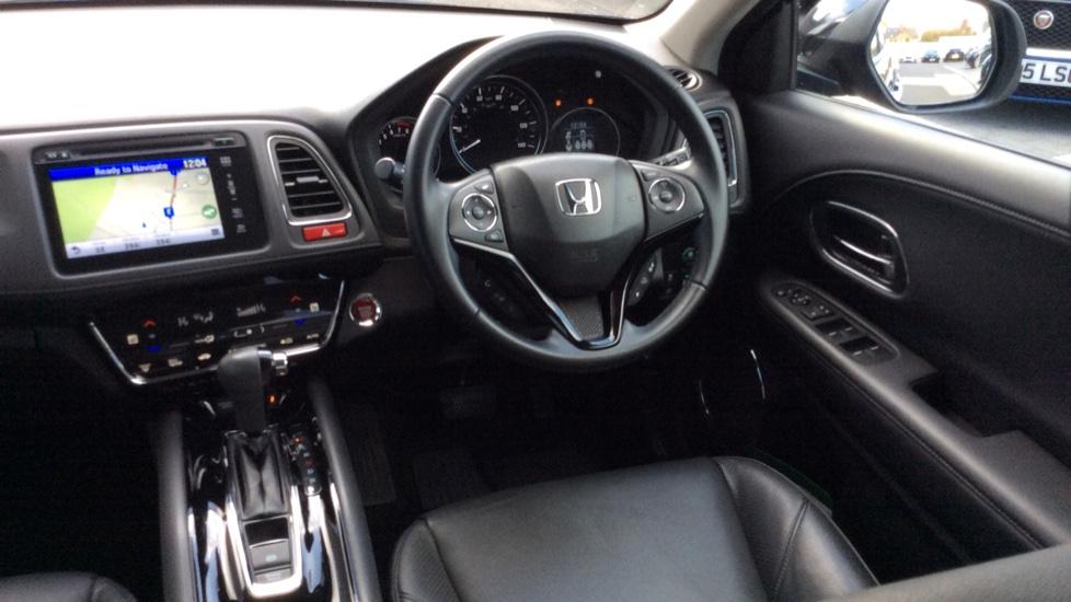Honda HR-V 1.5 i-VTEC EX CVT 5dr image 28