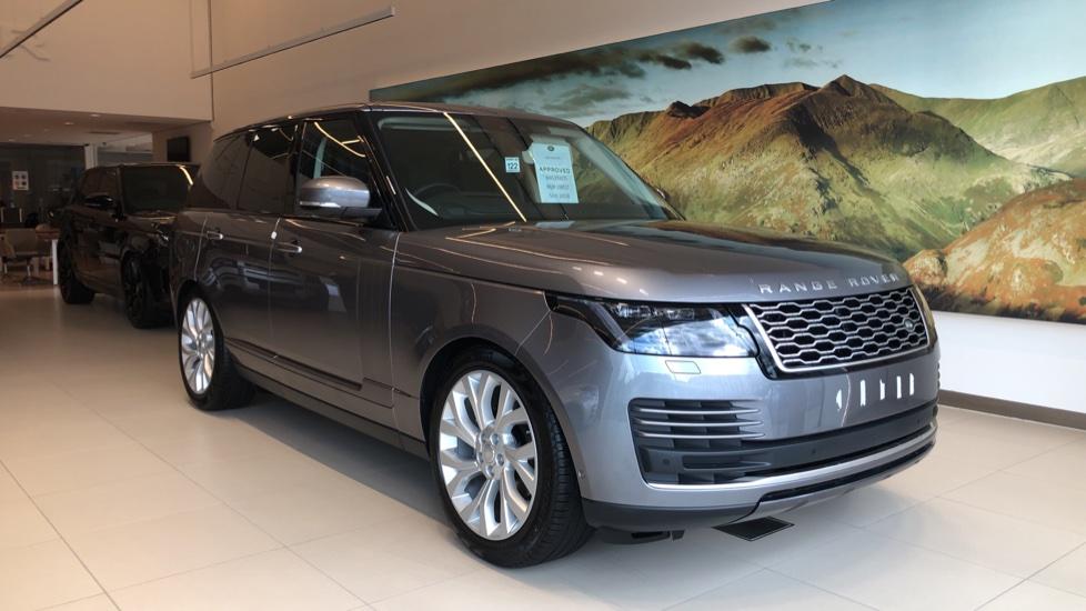 Land Rover Range Rover 3.0 TDV6 Vogue SE Diesel Automatic 4 door Estate (18MY)