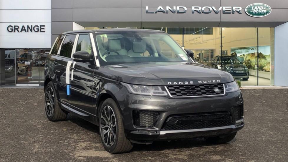 Land Rover Range Rover Sport 2.0 P300 HSE Automatic 5 door Estate