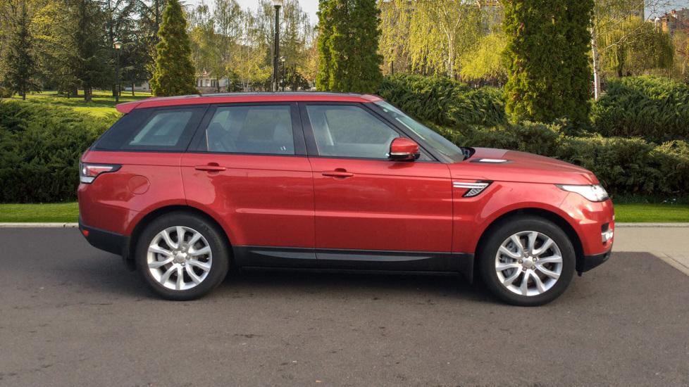 Land Rover Range Rover Sport 3.0 SDV6 HSE 5dr image 5