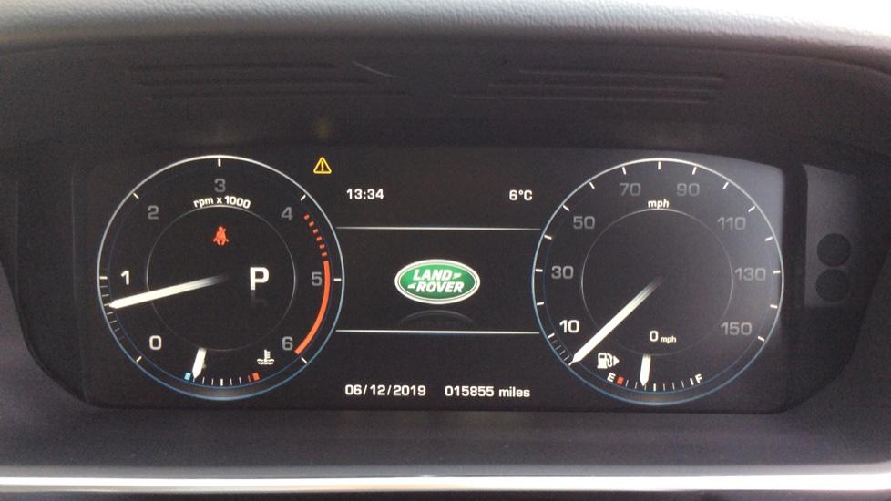 Land Rover Range Rover Sport 3.0 SDV6 HSE 5dr image 11