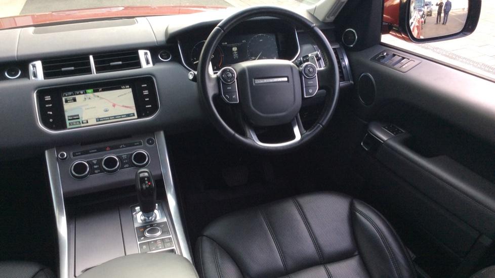 Land Rover Range Rover Sport 3.0 SDV6 HSE 5dr image 29