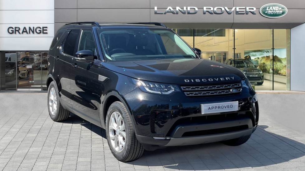 Land Rover Discovery 3.0 TD6 SE 5dr - Navigation, Heated Seats Diesel Automatic 4x4
