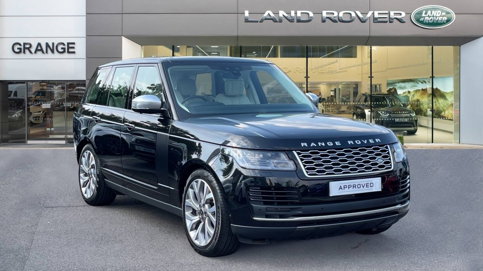 Land Rover Range Rover 3.0 P400 Autobiography 4dr Heated, Cooled and Massage Seats Automatic 5 door Estate