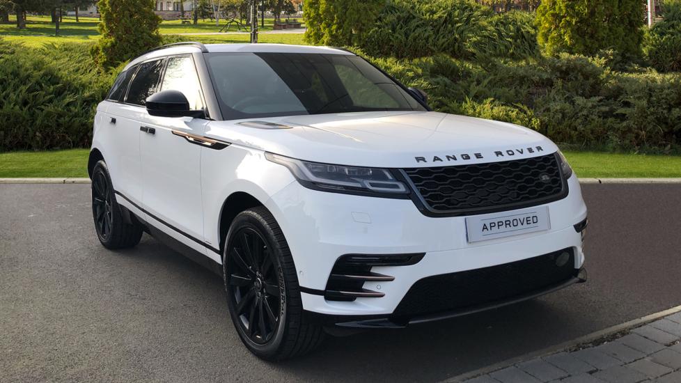Land Rover Range Rover Velar 2.0 D180 R-Dynamic HSE 5dr Diesel Automatic Estate (2019)