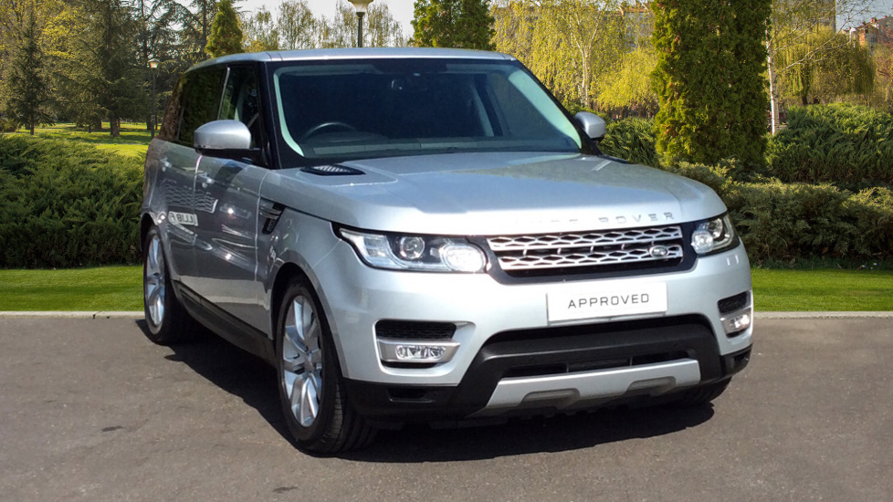 Land Rover Range Rover Sport 3.0 SDV6 [306] HSE 5dr Diesel Automatic 4x4 (2016) image