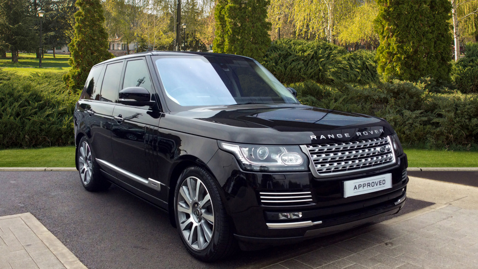 Land Rover Range Rover 3.0 SDV6 HEV Autobiography 4dr Diesel/Electric Automatic 5 door 4x4 (2016)