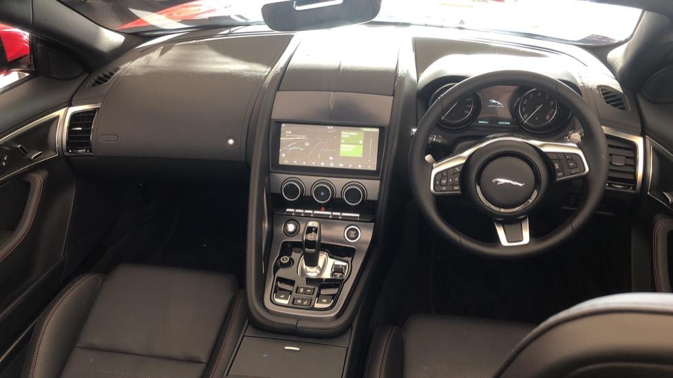 Jaguar F-TYPE 3.0 380 Supercharged V6 R-Dynamic AWD image 9