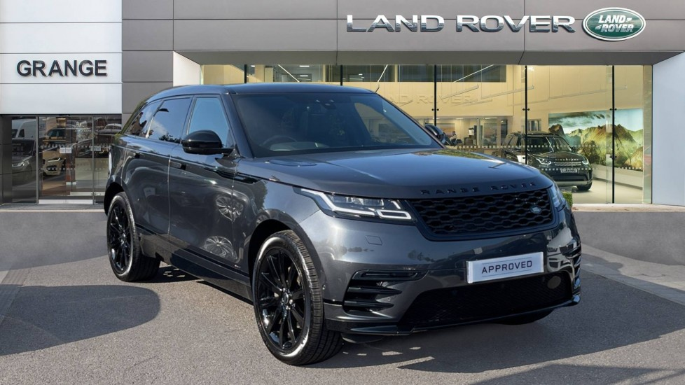 Land Rover Range Rover Velar 3.0 D300 R-Dynamic HSE Massage front seats and Head-up Display Diesel Automatic 5 door Estate