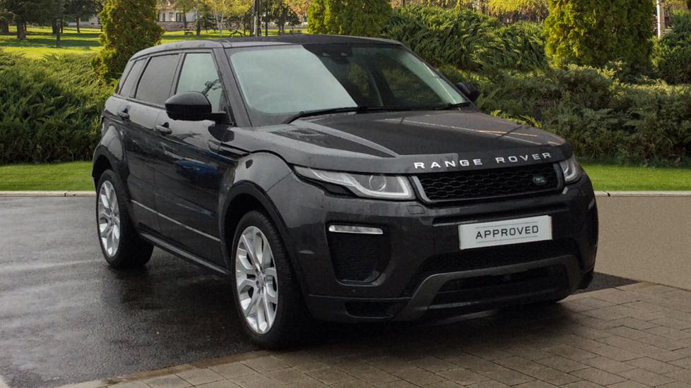 Land Rover Range Rover Evoque 2.0 TD4 HSE Dynamic Lux 5dr Diesel Automatic Hatchback (2016) image