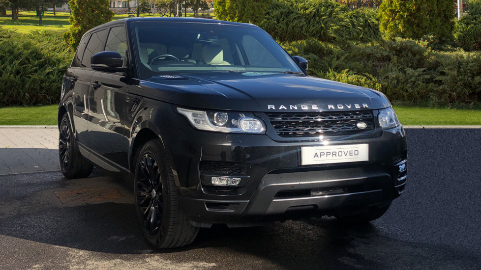 Land Rover Range Rover Sport 3.0 SDV6 [306] HSE Dynamic 5dr Diesel Automatic Estate (2016)