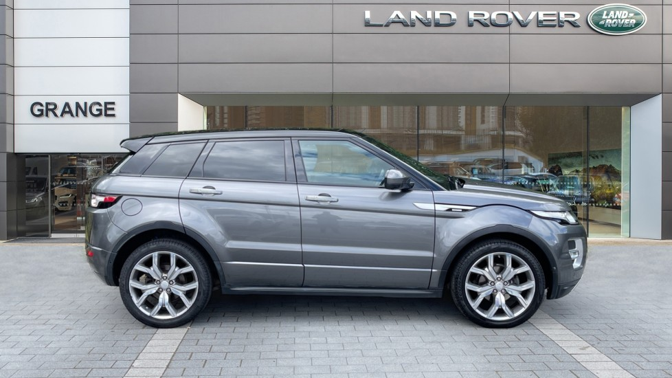 Land Rover Range Rover Evoque 2.2 SD4 Autobiography [9] Heated and cooled front seats with heated rear seats and Digital TV, image 5