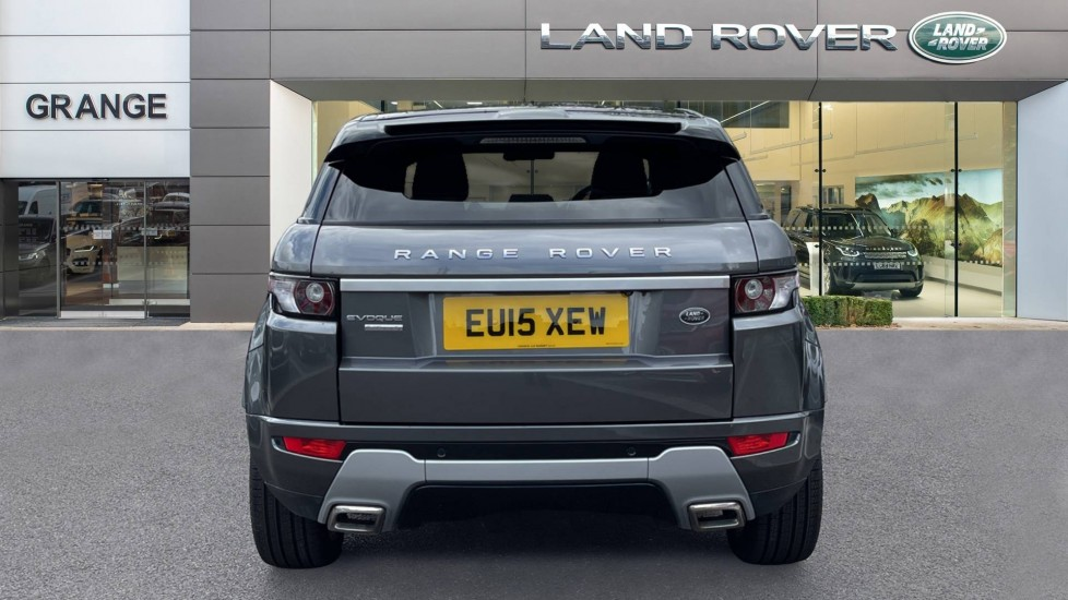Land Rover Range Rover Evoque 2.2 SD4 Autobiography [9] Heated and cooled front seats with heated rear seats and Digital TV, image 6