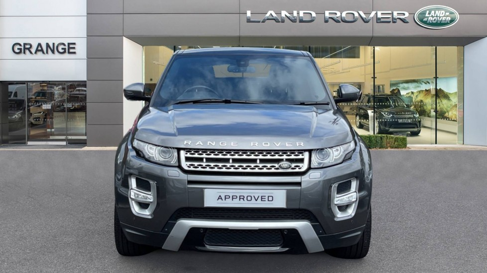 Land Rover Range Rover Evoque 2.2 SD4 Autobiography [9] Heated and cooled front seats with heated rear seats and Digital TV, image 7
