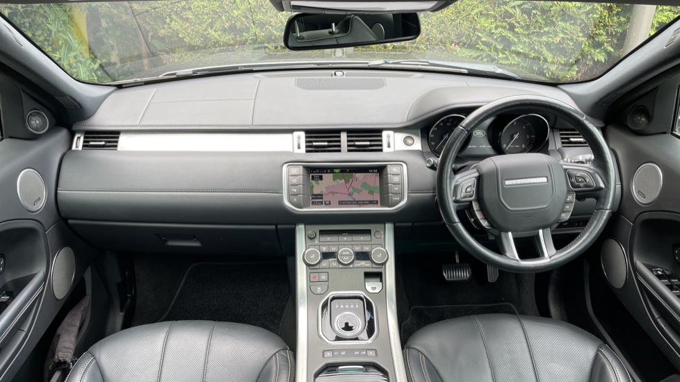 Land Rover Range Rover Evoque 2.2 SD4 Autobiography [9] Heated and cooled front seats with heated rear seats and Digital TV, image 9