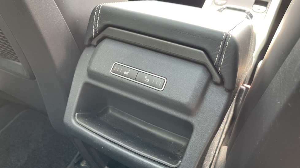 Land Rover Range Rover Evoque 2.2 SD4 Autobiography [9] Heated and cooled front seats with heated rear seats and Digital TV, image 19