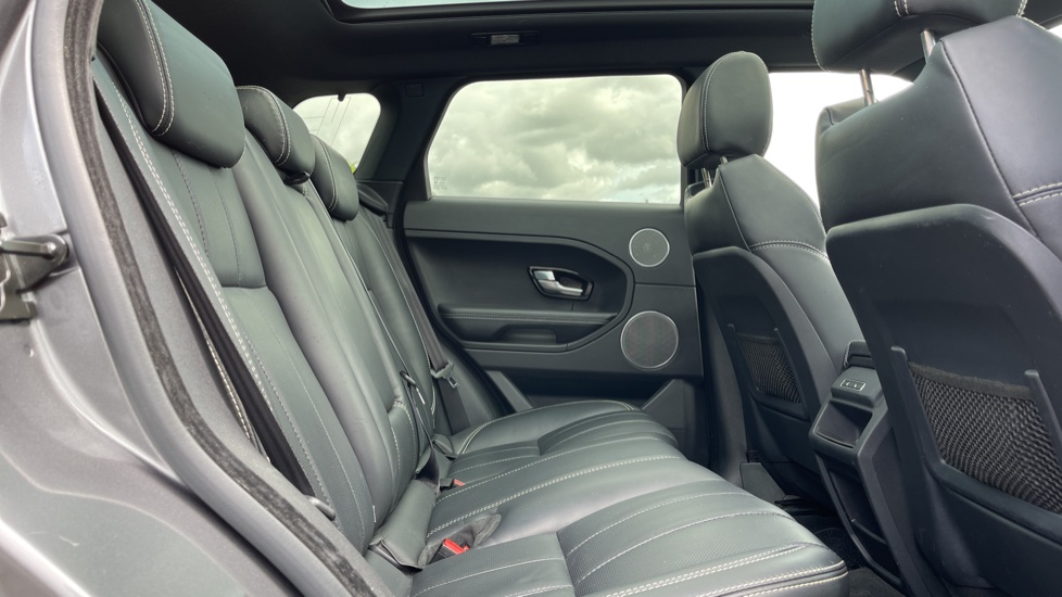 Land Rover Range Rover Evoque 2.2 SD4 Autobiography [9] Heated and cooled front seats with heated rear seats and Digital TV, image 21