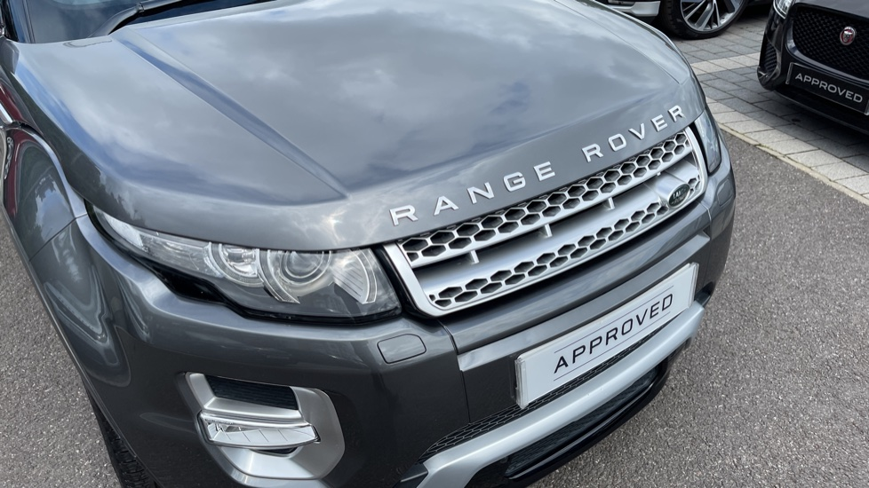 Land Rover Range Rover Evoque 2.2 SD4 Autobiography [9] Heated and cooled front seats with heated rear seats and Digital TV, image 25