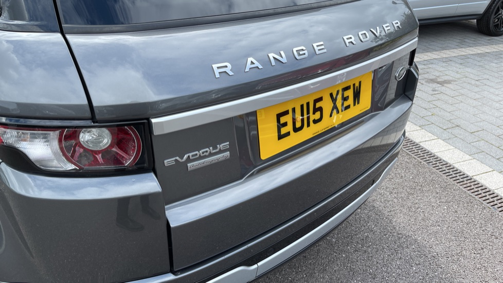 Land Rover Range Rover Evoque 2.2 SD4 Autobiography [9] Heated and cooled front seats with heated rear seats and Digital TV, image 26