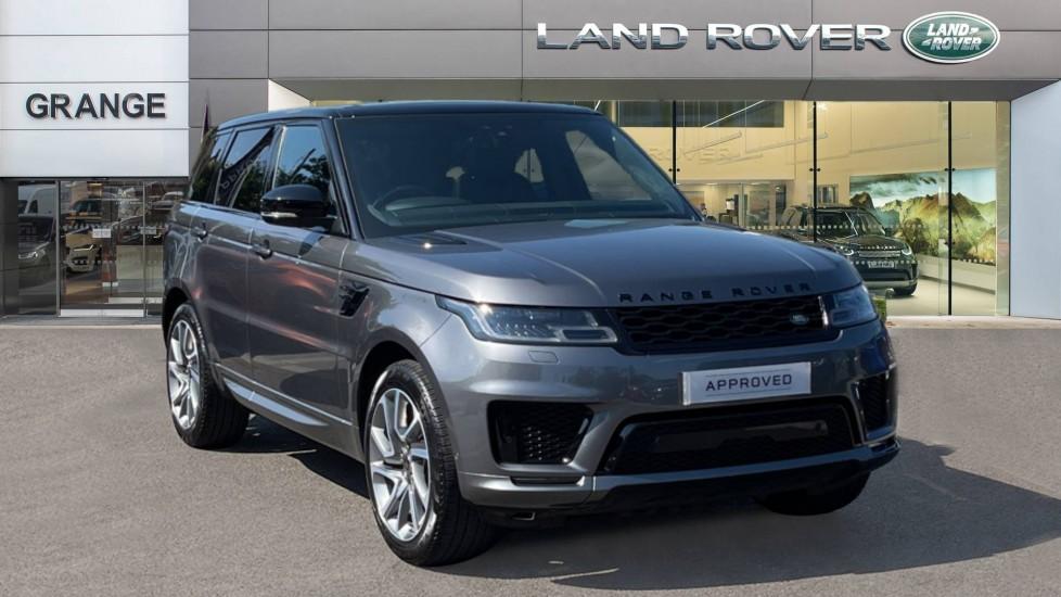 Land Rover Range Rover Sport 3.0 SDV6 Autobiography Dynamic 5dr Diesel Automatic Estate