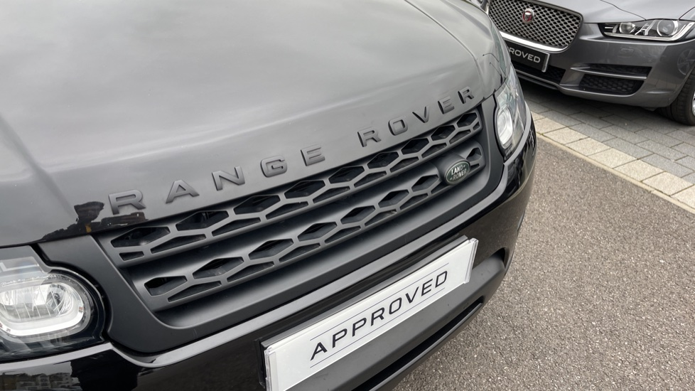 Land Rover Range Rover Sport 3.0 V6 S/C HSE Dynamic [7 seat]  Heated steering wheel and Meridian Sound System image 24