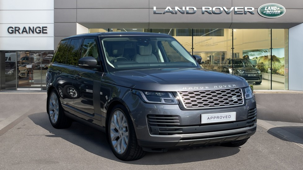 Land Rover Range Rover 3.0 SDV6 Vogue 4dr - Sliding Panoramic Roof - 21 inch alloys image 1