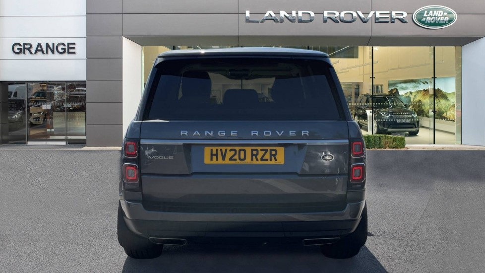 Land Rover Range Rover 3.0 SDV6 Vogue 4dr - Sliding Panoramic Roof - 21 inch alloys image 6