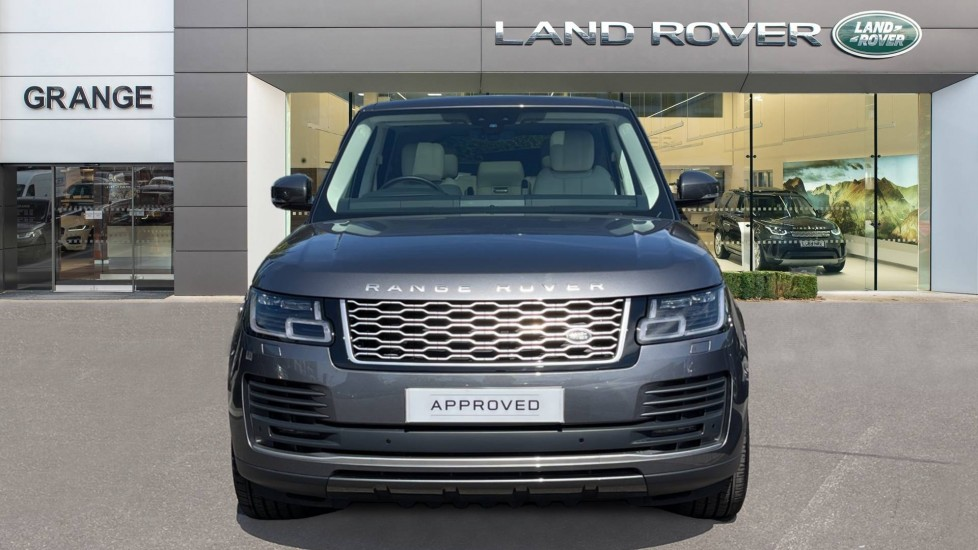 Land Rover Range Rover 3.0 SDV6 Vogue 4dr - Sliding Panoramic Roof - 21 inch alloys image 7