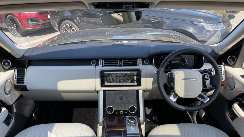 Land Rover Range Rover 3.0 SDV6 Vogue 4dr - Sliding Panoramic Roof - 21 inch alloys image 9