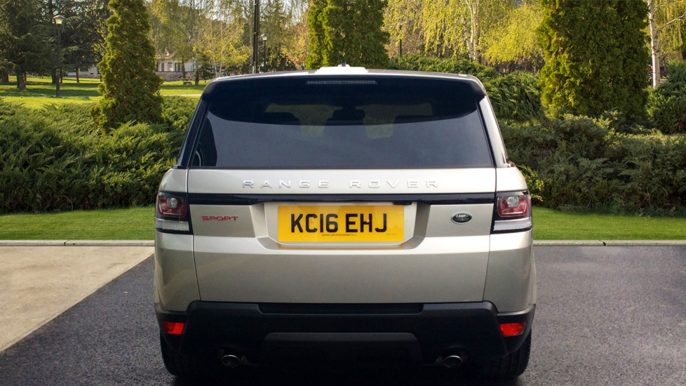 Land Rover Range Rover Sport 3.0 SDV6 [306] HSE Dynamic 5dr -  Privacy Glass - Metal Roof - image 6
