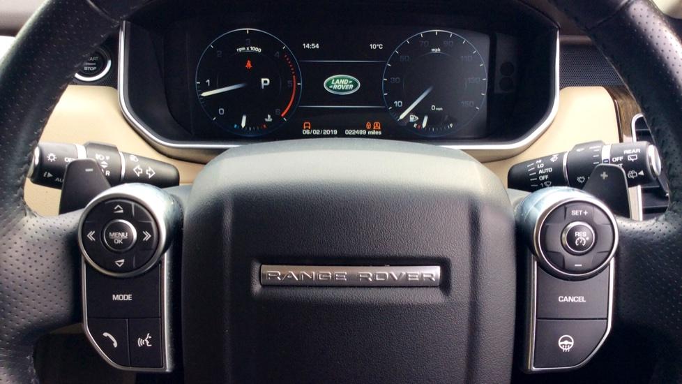 Land Rover Range Rover Sport 3 0 SDV6 [306] HSE Dynamic 5dr