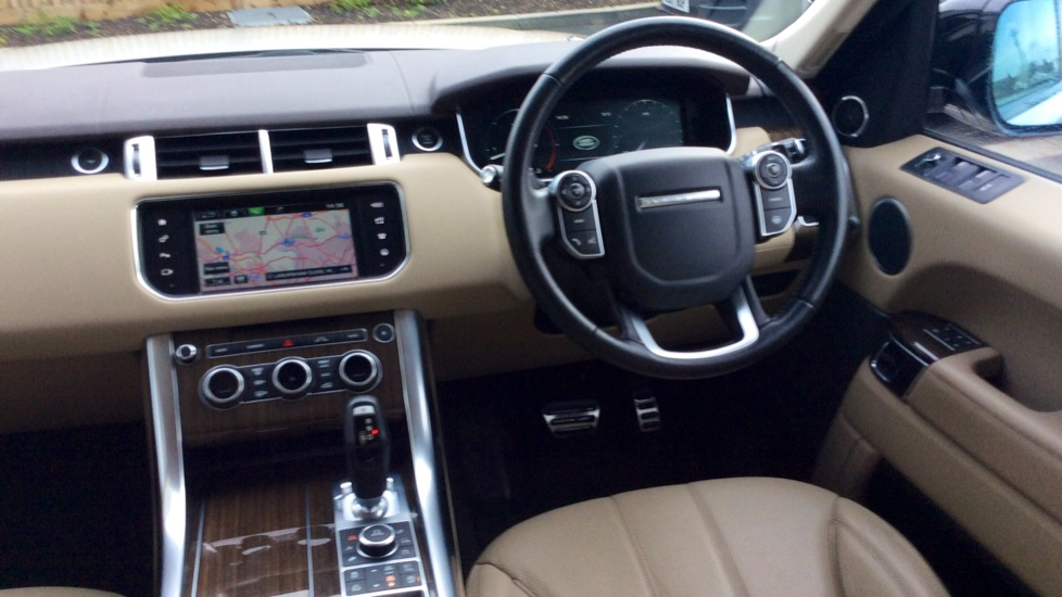 Land Rover Range Rover Sport 3.0 SDV6 [306] HSE Dynamic 5dr -  Privacy Glass - Metal Roof - image 27