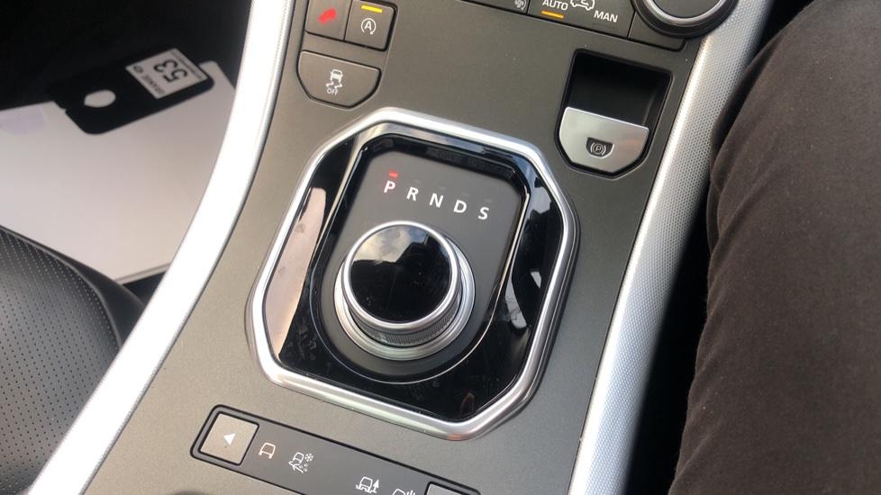 Land Rover Range Rover Evoque 2.0 TD4 HSE Dynamic 5dr image 13