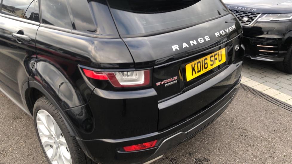 Land Rover Range Rover Evoque 2.0 TD4 HSE Dynamic 5dr image 21