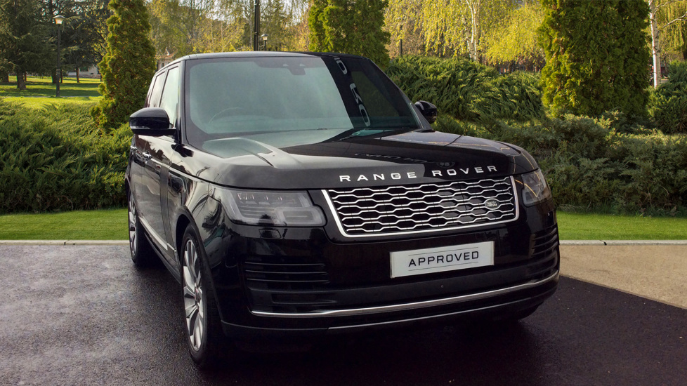 Land Rover Range Rover 2.0 P400e Autobiography 4dr Petrol/Electric Automatic 5 door 4x4 (2018) image