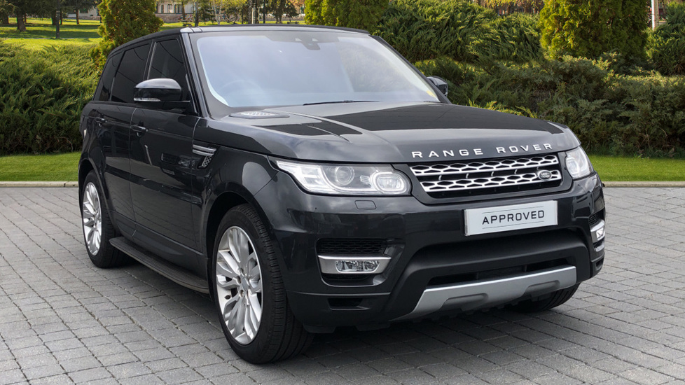 Land Rover Range Rover Sport 3.0 SDV6 [306] HSE 5dr Diesel Automatic Estate (2017)
