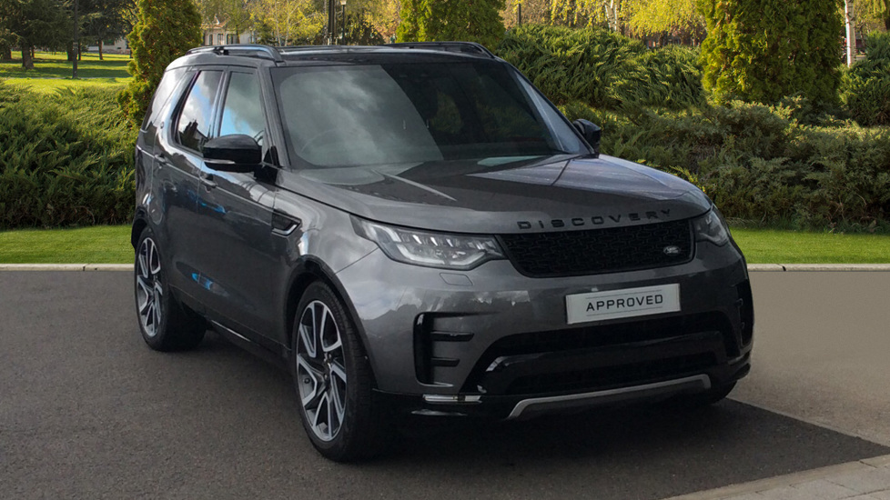 Land Rover Discovery 2.0 Si4 HSE 5dr - 22inch Alloys - Surround Camera - Sunroof - Privacy Glass -  Automatic 4x4 (2019) image