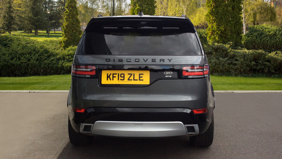 Land Rover Discovery 2.0 Si4 HSE 5dr - 22inch Alloys - Surround Camera - Sunroof - Privacy Glass -  image 6