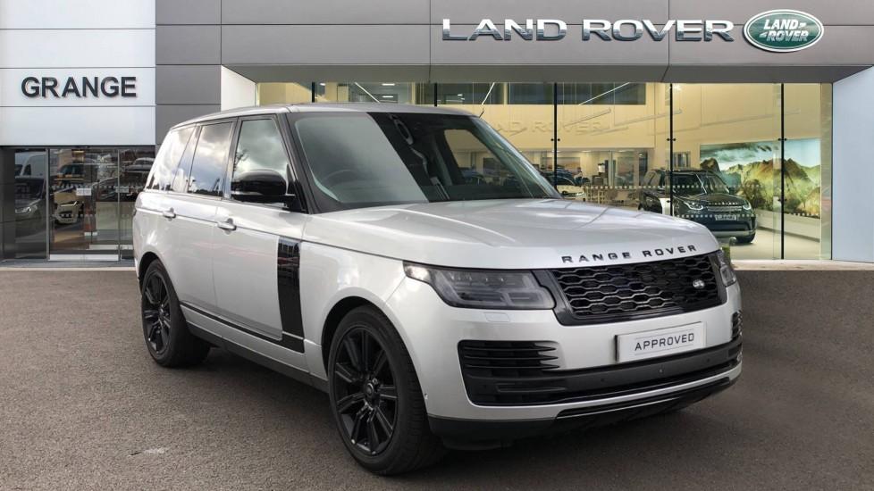 Land Rover Range Rover 3.0 SDV6 Autobiography 4dr Diesel Automatic 5 door Estate (2018) image