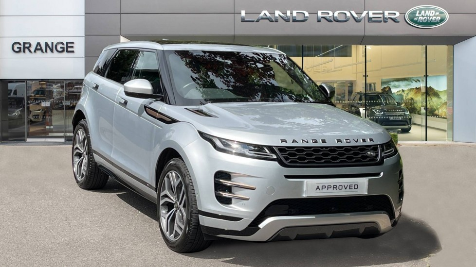 Land Rover Range Rover Evoque 2.0 D240 R-Dynamic HSE 5dr - Panoramic Roof - Privacy Glass - 20 inch wheels Diesel Automatic Hatchback