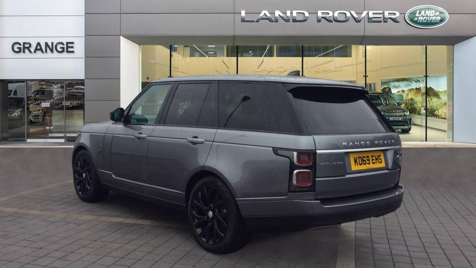 Land Rover Range Rover 3.0 SDV6 Vogue SE 4dr image 2