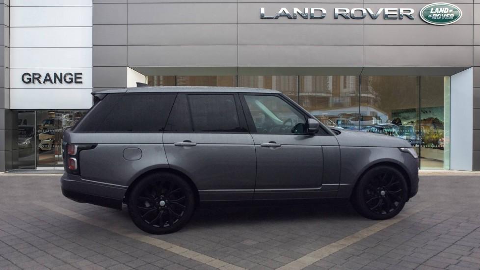 Land Rover Range Rover 3.0 SDV6 Vogue SE 4dr image 5