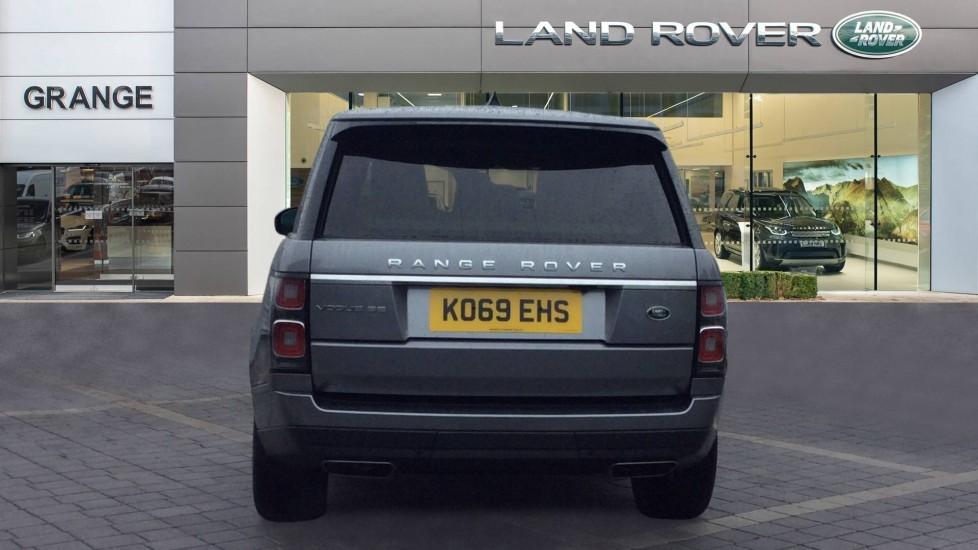 Land Rover Range Rover 3.0 SDV6 Vogue SE 4dr image 6