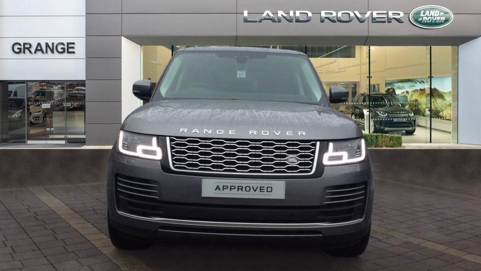 Land Rover Range Rover 3.0 SDV6 Vogue SE 4dr image 7