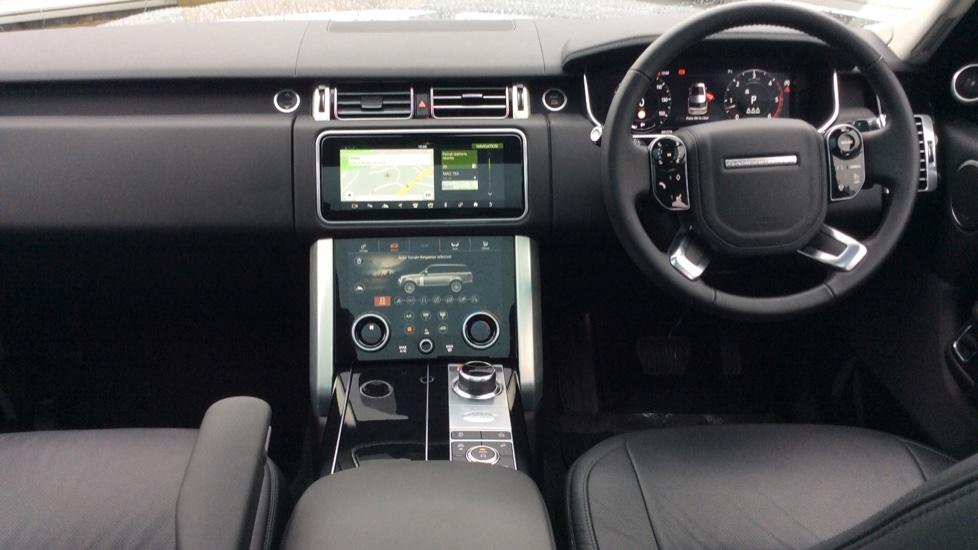 Land Rover Range Rover 3.0 SDV6 Vogue SE 4dr image 9
